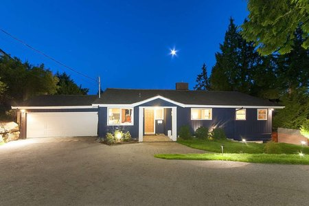 R2254251 - 3890 WESTRIDGE AVENUE, Bayridge, West Vancouver, BC - House/Single Family