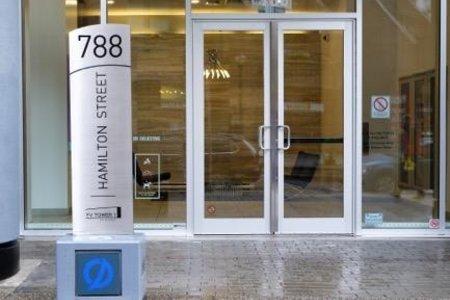 R2254265 - 312 788 HAMILTON STREET, Downtown VW, Vancouver, BC - Apartment Unit