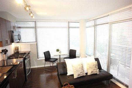 R2254326 - 1502 1068 W BROADWAY, Fairview VW, Vancouver, BC - Apartment Unit