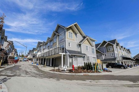 R2254346 - 38 7169 208A STREET, Willoughby Heights, Langley, BC - Townhouse