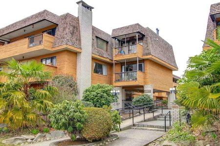 R2254482 - 106 2277 E 30TH AVENUE, Victoria VE, Vancouver, BC - Apartment Unit