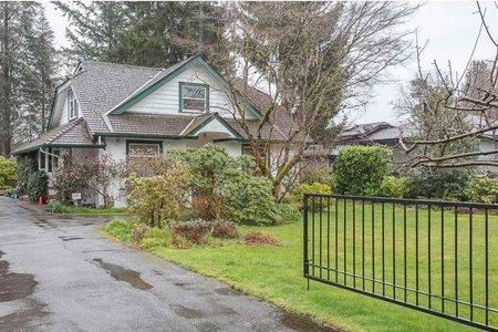 R2254506 - 12292 216 STREET, West Central, Maple Ridge, BC - House/Single Family