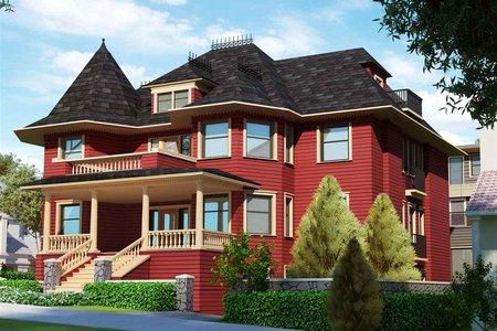 R2254517 - 101 1872 PARKER STREET, Grandview VE, Vancouver, BC - Apartment Unit