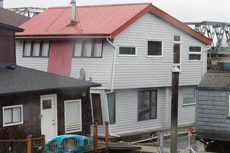 R2254601 - 4 3350 WESTHAM ISLAND ROAD, Westham Island, Ladner, BC - House/Single Family