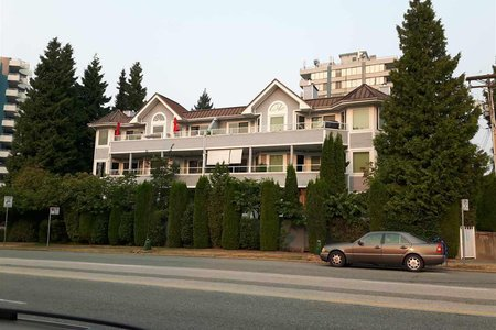 R2254603 - 102 4696 W 10TH AVENUE, Point Grey, Vancouver, BC - Apartment Unit