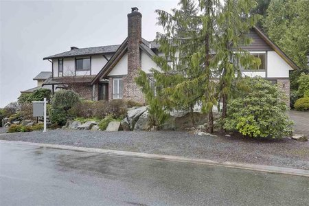 R2254621 - 5007 PINETREE CRESCENT, Upper Caulfeild, West Vancouver, BC - House/Single Family