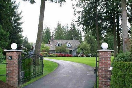 R2254760 - 22050 136 AVENUE, North Maple Ridge, Maple Ridge, BC - House with Acreage