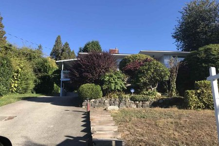 R2254776 - 1165 MATHERS AVENUE, Ambleside, West Vancouver, BC - House/Single Family