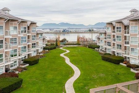 R2254804 - 426 5880 DOVER CRESCENT, Riverdale RI, Richmond, BC - Apartment Unit