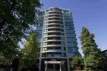 R2254811 - 602 8871 LANSDOWNE ROAD, Brighouse, Richmond, BC - Apartment Unit