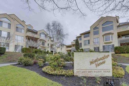 R2254823 - 224 12873 RAILWAY AVENUE, Steveston South, Richmond, BC - Apartment Unit