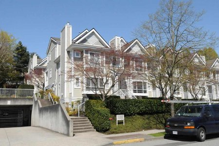 R2254886 - 21 2885 E KENT AVENUE NORTH, Fraserview VE, Vancouver, BC - Townhouse