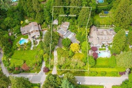 R2254904 - 3069 MATHERS AVENUE, Altamont, West Vancouver, BC - House/Single Family