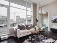 Photo of 805 123 W 1ST AVENUE, Vancouver