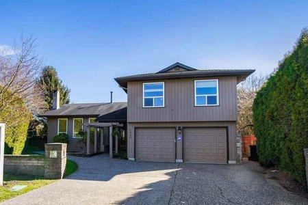 R2254953 - 7840 MALAHAT AVENUE, Broadmoor, Richmond, BC - House/Single Family