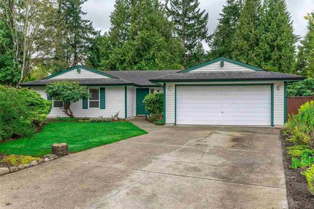 R2254968 - 6853 UPPER CANYON PLACE, Sunshine Hills Woods, Delta, BC - House/Single Family