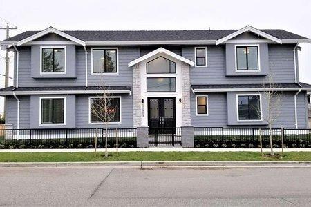 R2255028 - 10819 SOUTHRIDGE ROAD, South Arm, Richmond, BC - House/Single Family