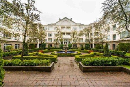 R2255084 - 217 5735 HAMPTON PLACE, University VW, Vancouver, BC - Apartment Unit