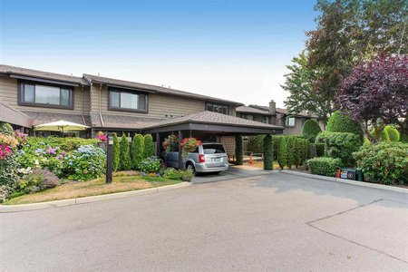 R2255180 - 80 10220 DUNOON DRIVE, Broadmoor, Richmond, BC - Townhouse