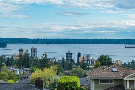 R2255213 - 2111 OTTAWA AVENUE, Dundarave, West Vancouver, BC - House/Single Family