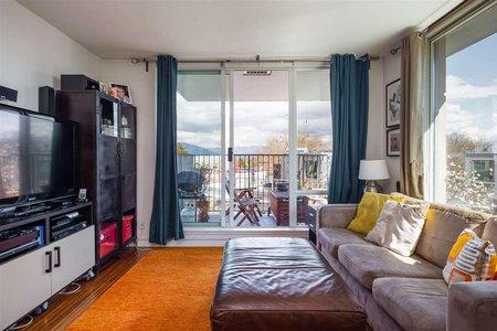 R2255236 - 403 328 E 11TH AVENUE, Mount Pleasant VE, Vancouver, BC - Apartment Unit