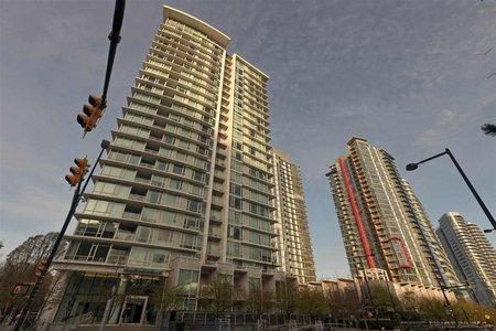 R2255238 - 1106 161 W GEORGIA STREET, Downtown VW, Vancouver, BC - Apartment Unit