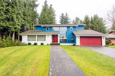 R2255270 - 9 SENNOK CRESCENT, University VW, Vancouver, BC - House/Single Family