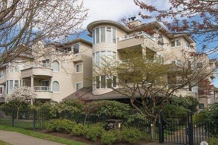 R2255273 - 106 7520 COLUMBIA STREET, Marpole, Vancouver, BC - Apartment Unit