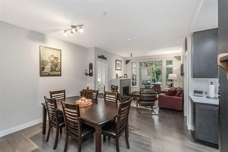 R2255323 - 105 3294 MT SEYMOUR PARKWAY, Northlands, North Vancouver, BC - Apartment Unit
