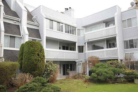 R2255352 - 201 7471 BLUNDELL ROAD, Brighouse South, Richmond, BC - Apartment Unit