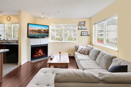R2255399 - 212 19388 65 AVENUE, Clayton, Surrey, BC - Apartment Unit