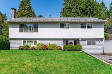 R2255431 - 11781 71A AVENUE, Sunshine Hills Woods, Delta, BC - House/Single Family