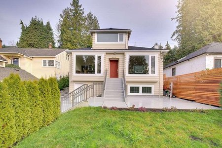 R2255437 - 3215 MARINE DRIVE, West Bay, West Vancouver, BC - House/Single Family