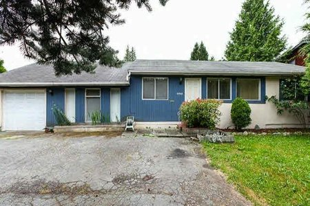 R2255513 - 22760 GILLEY ROAD, Hamilton RI, Richmond, BC - House/Single Family