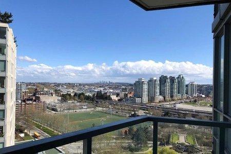 R2255546 - 1908 63 KEEFER PLACE, Downtown VW, Vancouver, BC - Apartment Unit