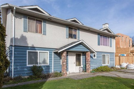 R2255683 - 3571 BLUNDELL ROAD, Quilchena RI, Richmond, BC - House/Single Family