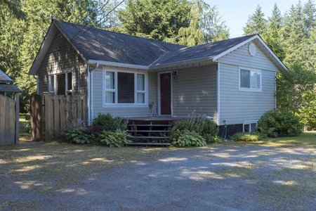 R2255731 - 23726 OLD YALE ROAD, Campbell Valley, Langley, BC - House/Single Family