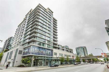 R2255822 - 706 8068 WESTMINSTER HIGHWAY, Brighouse, Richmond, BC - Apartment Unit