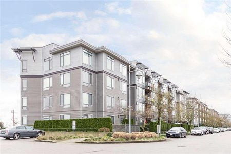 R2255872 - 202 14300 RIVERPORT WAY, East Richmond, Richmond, BC - Apartment Unit