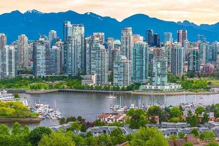 R2255878 - 900 1235 W BROADWAY STREET, Fairview VW, Vancouver, BC - Apartment Unit