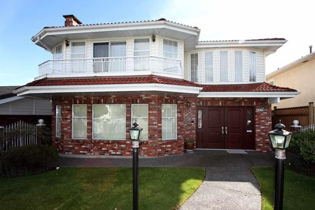 R2255899 - 2276 E 61ST AVENUE, Fraserview VE, Vancouver, BC - House/Single Family