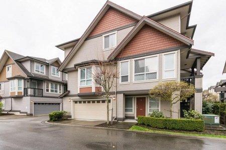 R2255923 - 13 22380 SHARPE AVENUE, Hamilton RI, Richmond, BC - Townhouse