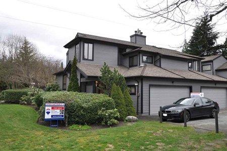 R2255925 - 1979 CEDAR VILLAGE CRESCENT, Westlynn, North Vancouver, BC - Townhouse