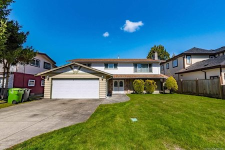 R2255928 - 8731 WAGNER DRIVE, Saunders, Richmond, BC - House/Single Family