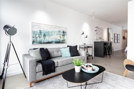 R2255935 - 602 53 W HASTINGS STREET, Downtown VW, Vancouver, BC - Apartment Unit