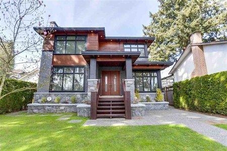 R2255946 - 3839 W 35TH AVENUE, Dunbar, Vancouver, BC - House/Single Family