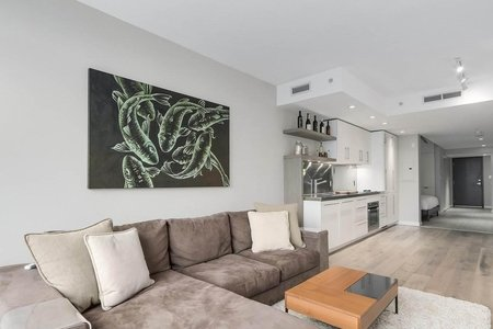R2255967 - 606 36 WATER STREET, Downtown VW, Vancouver, BC - Apartment Unit