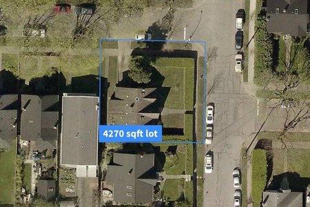 R2255994 - 3109 TRAFALGAR STREET, Kitsilano, Vancouver, BC - House/Single Family