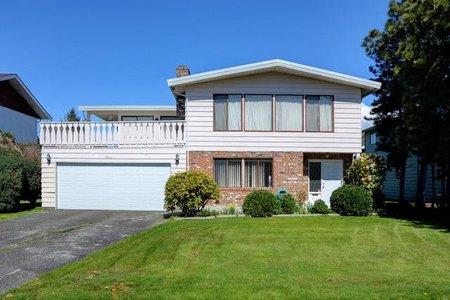 R2256007 - 7591 DECOURCY CRESCENT, Quilchena RI, Richmond, BC - House/Single Family
