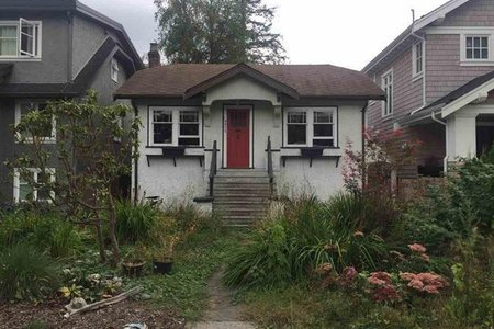 R2256015 - 4472 W 15TH AVENUE, Point Grey, Vancouver, BC - House/Single Family